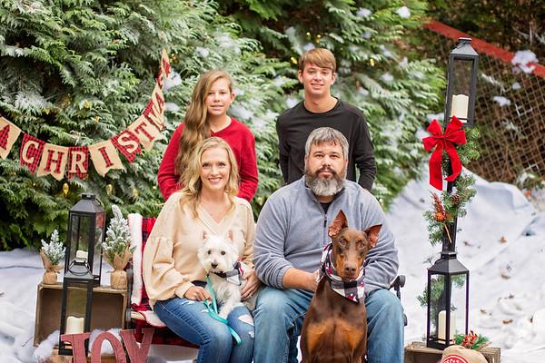 {Hicks Family}