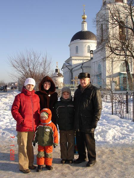 2008-01-07 Радонеж