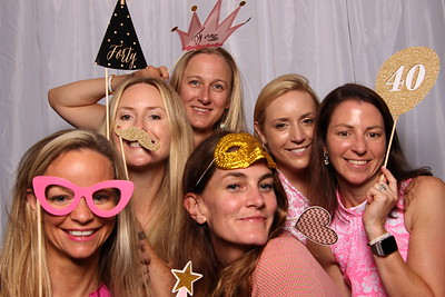 Tammy's 40th Birthday Party 6.15.19