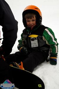 Nicholas-Snowboarder