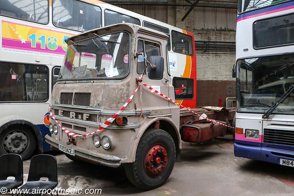 ERF Trucks