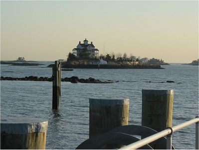 Thimble Islands Day Trip