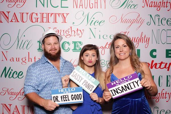 SC Homes and Sandbill Realty Holiday Party 2018