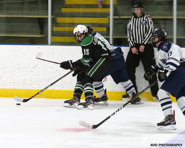 Okotoks Oilers  VS Foothills Bisons Midget AA Dec8 (178).jpg