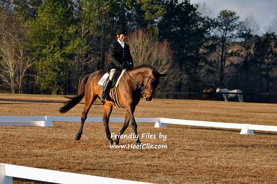 2011-02-02 USEA Horse Trial