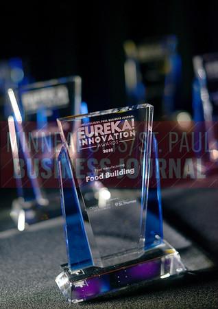 2016 Eureka Awards