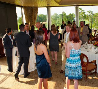 O'Brien Receptions 7/22/2011