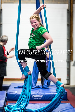 Youth Aerial Arts - 23 Feb 2015