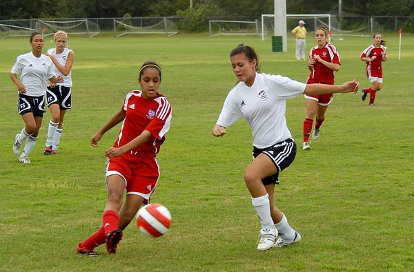 Tournament 8/31/2008
