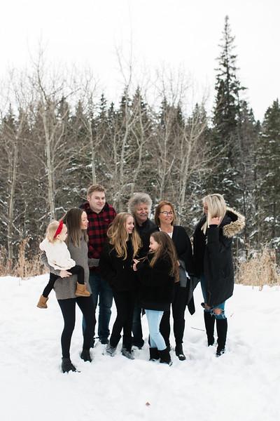 Fam Photos Winter 2020