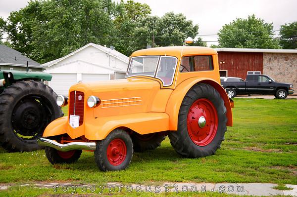 2014 Marysville AutoFest