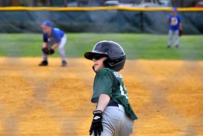 Knights Baseball 2010