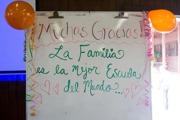 Gratitude for Chimborazo Partners
