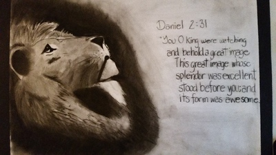 Park Middle School Artist Honored