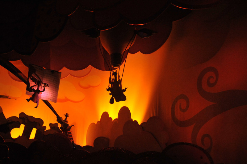 Journey into the Imagination with Figment