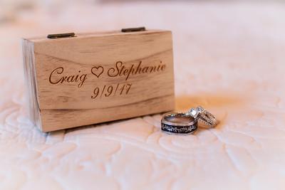 Stephanie Wedding