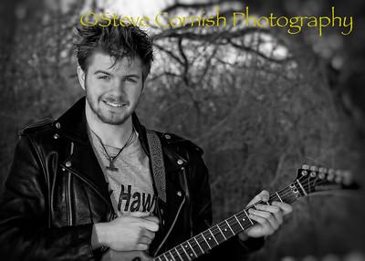 Cameron Senior Pics