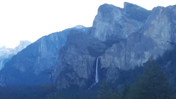 Yosemite Nov 18, 2017