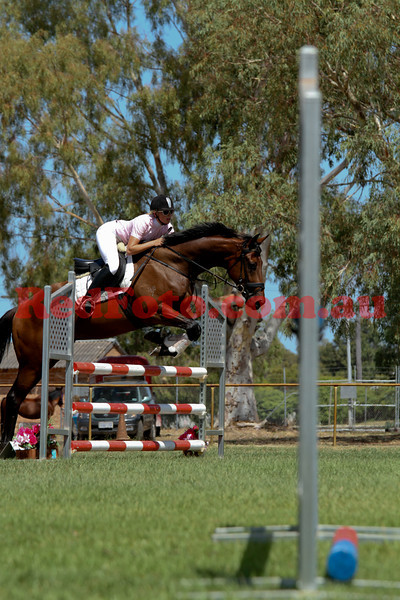 2011 03 13 Pinjarra ShowJumping 95cm and 105cm