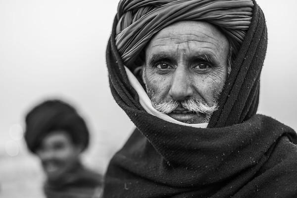 Portraits: Men and Boys