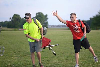2016 Southwest Handicap Mini photos