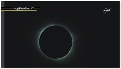 170821 Solar Eclipse