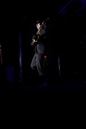 2015 Berks Jazz Festival - Boney James 4-10-2015