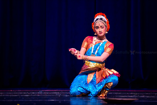 Tanvi Nallanagula Nrithyarpana