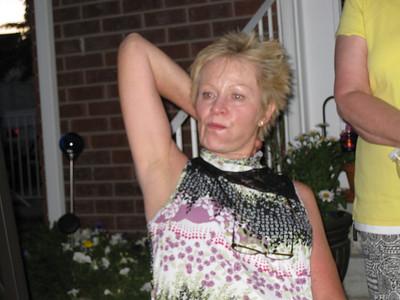 Heath Family Party - July 2009