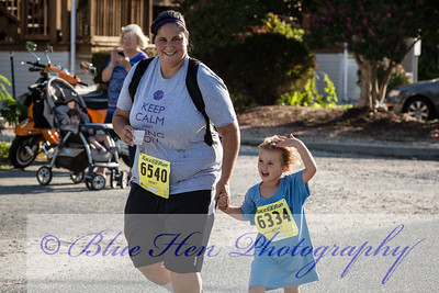 September 6, 2014 - Bottle & Cork 5K