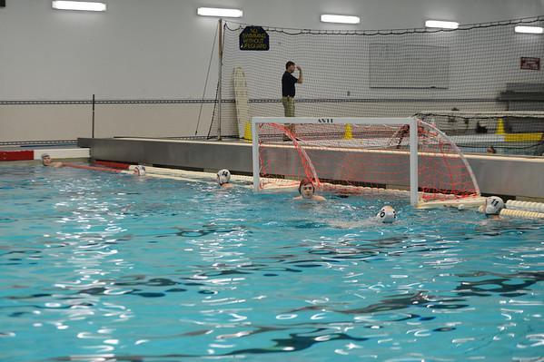 LBA Water Polo
