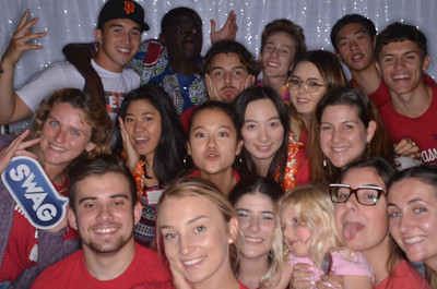 SBCC International Students