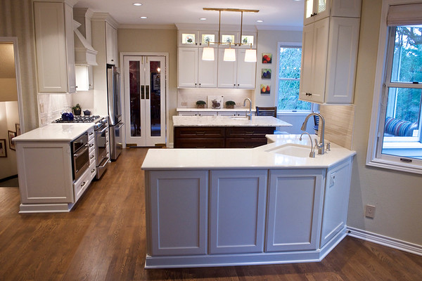 Pat & Mary Brophy Remodel