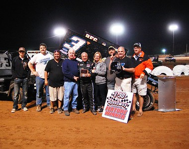10-12 - 10-14-2017 Short Track Nationals