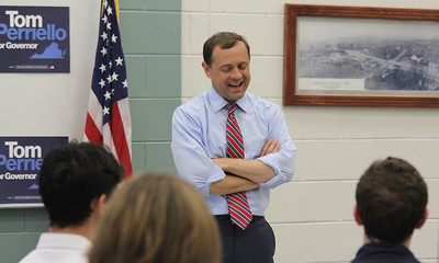 Tom Perriello May 5th, 2017