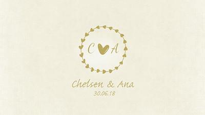 Chelsen&Ana 30.06.18