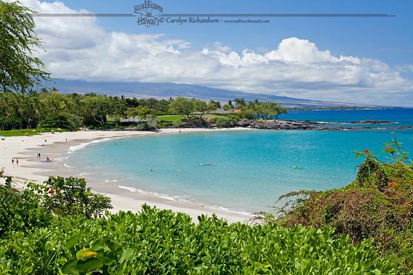 Mauna Kea Resort General Images