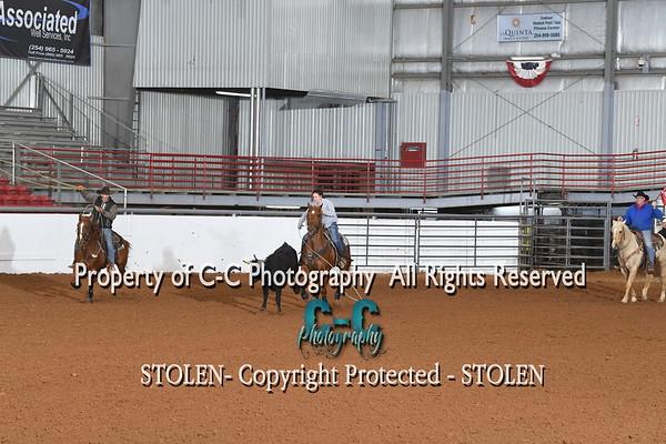 #8 South Bound Show Down Glenrose TX C4 4/18