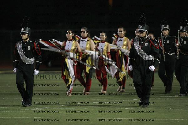 Glendale High School Marching Band