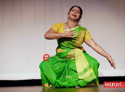 Chandrasegaraa Dance Acadamy   2017  Dec10,2017