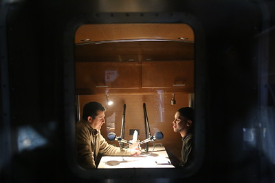 WJCT Presents: StoryCorps Mobile Tour