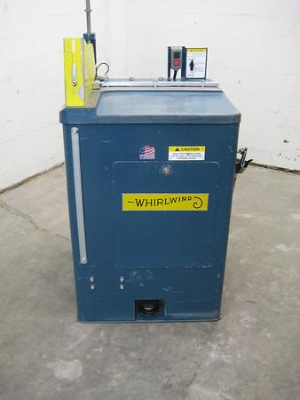Whirlwind 212L Upcut  Saw 230 Volt