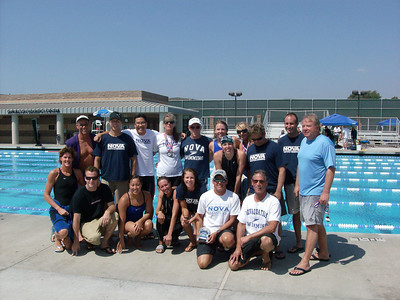 2008 LC Regionals Thousand Oaks