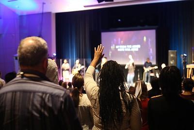 SD - Worship Services