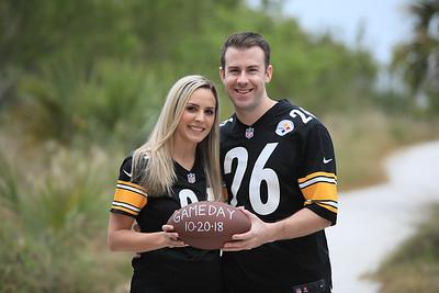 Amanda & Shane