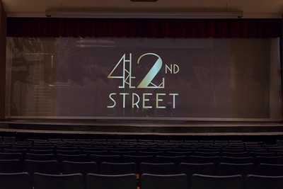 NNHS Drama-42nd Street (April 2018)