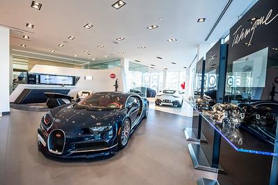 GTA Showrooms