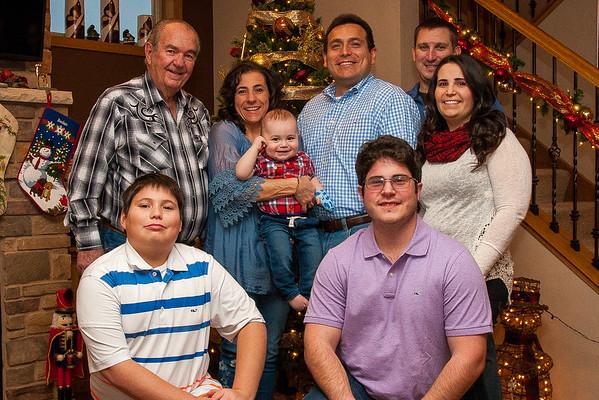 The Ferioli Family