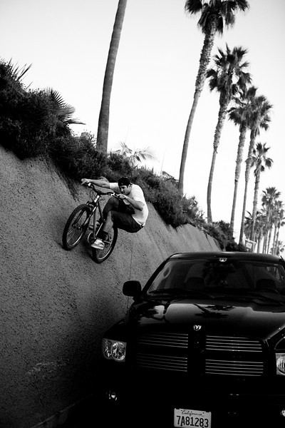 Van Dine Wall Ride