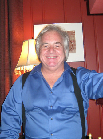 Paul Wilson Oscar Party